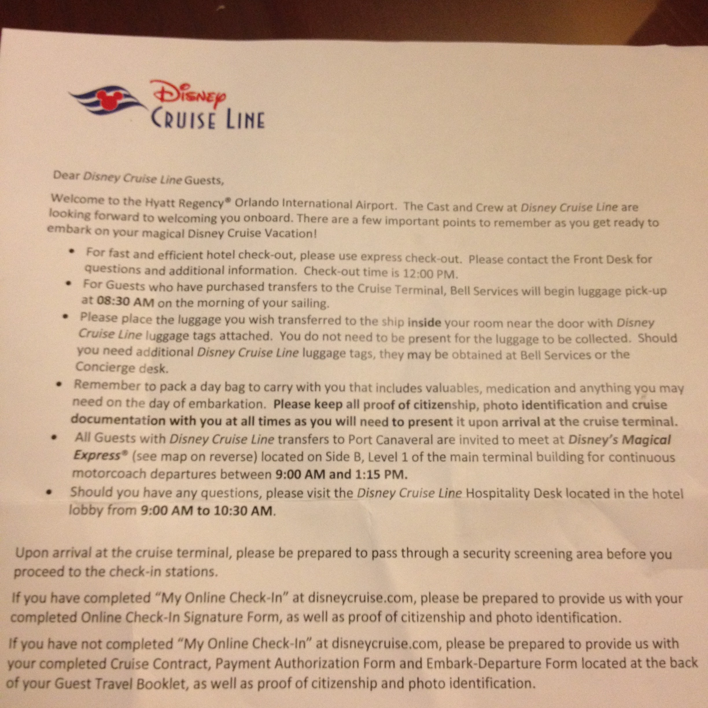 100 33 Pictures Of Disney Cruise Club