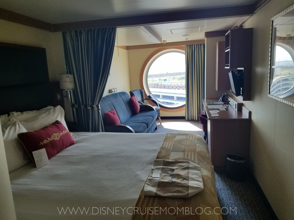 Which Disney Dream A Rooms Have S