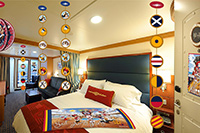 Disney Cruise Line Onboard Gifts And Amenities Disney Cruise Mom Blog