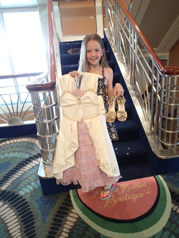 Disney Cruise Panama Canal Trip Report