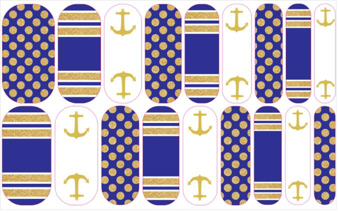 Jamberry Nails anchor