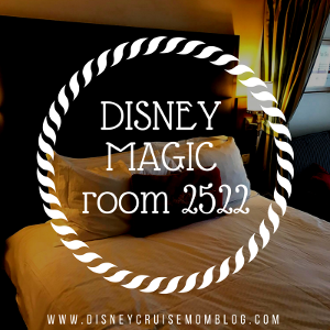 Disney Magic Room 2522